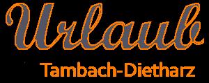 Urlaub im Tambach-Dietharz